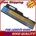 9 células bateria para Lenovo IdeaPad G565 Z560M Z565G Z570A Z575 Z565 Z475 Z465 G465 G475 B475 Z465G Z470G Z370G E47L K47A