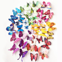72pc-Beautiful-Butterflies-Wall-Stickers-For-Your-Home-3