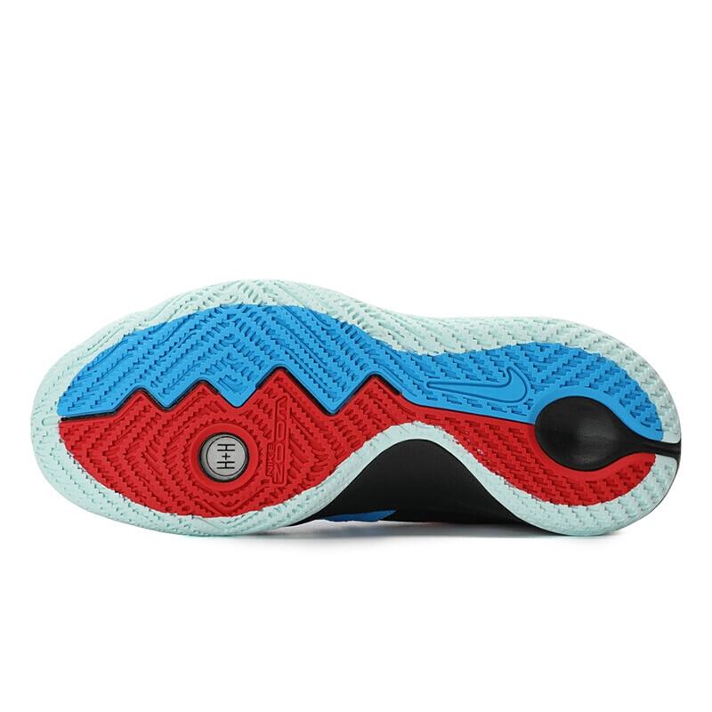 Original innovative NIKE KYRIE FLYTRAP EP Men/'s Basketball shoes Sport Outdoor Sneakers Comfortable Breathable High Top AJ1935