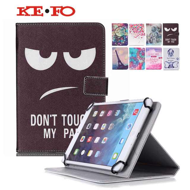 For Acer Iconia Tab A500/A501/A510/A511/A700/A701 10.1 inch Tablet universal Stand PU Leather Cover Case+Center Film +pen KF553C