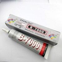 5 Tubes B 7000 Multipurpose Adhesive Super B7000 Glue For Screens Glass  Jewelry Rhinestones Beads Plastics Metal Strass B-7000