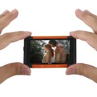 2017 NEW 4GB 8GB Slim MP3 MP4 MP5 Music Player With 3 LCD Screen FM Radio Video Movie