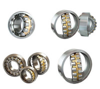 23226 CA W33 130 230 80mm Spherical Roller Bearings