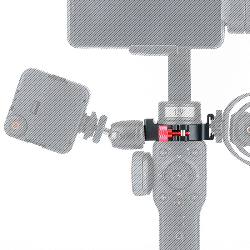 Zhiyun Smooth 4 Accessories Adapter Ring With 1/4