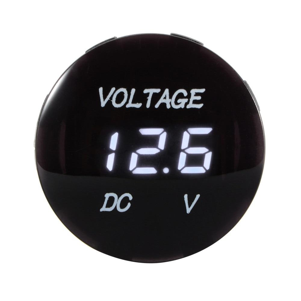 Green 12VDC Metal LED Signal Indicator M6 Waterproof Wire Lead