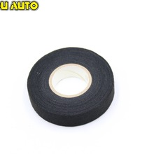 Free Shipping Car Wiring Harness Cloth Fabric Automotive Tape For VW Car Motorcycle