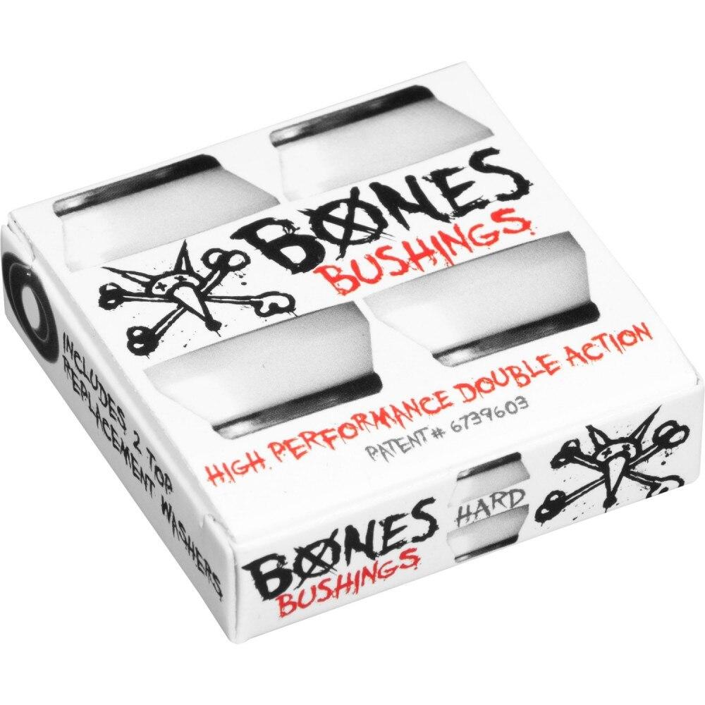 Image 3 - USA BRAND BONES BUSHINGS Soft Bushings High Elastic PU Shock Absorbant FOR  Skateboard Trucks-in Skate Board from Sports & Entertainment
