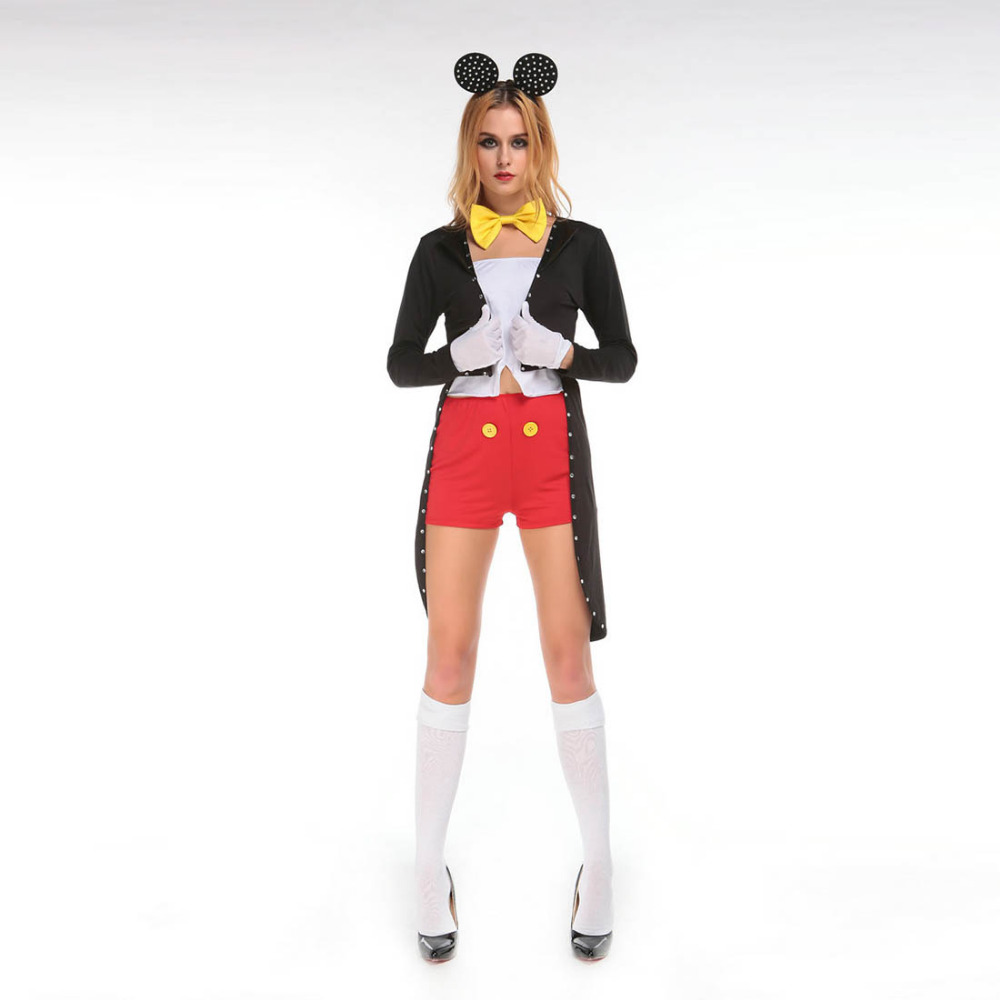 Cartoon Characters Outfits : Compare prices on halloween costumes mouse online