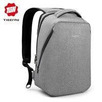 Tigernu Brand Urban Travel Backpack Men Light Backbag female Backpacks 14 15 Laptop backpack schoolbag for teenage girls boys