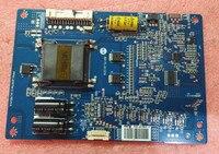 Oryginalny ekran PPW LE55TM 0 (A) REV0.6 6917L 0137A płyta do prądu stałego akcesoria głośnikowe w Akcesoria do sprzętu DJ od Elektronika użytkowa na
