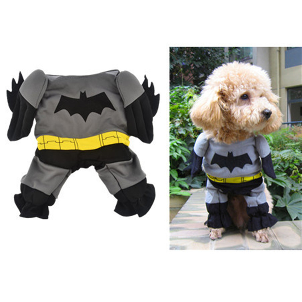Popular Dog Halloween Outfit-Buy Cheap Dog Halloween Outfit lots ...