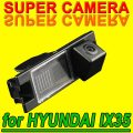 For Sony CCD HYUNDAI IX35 TUCSON Car Rear View Back Up Reverse Parking Sensor Camera Wide Angle Guide Line