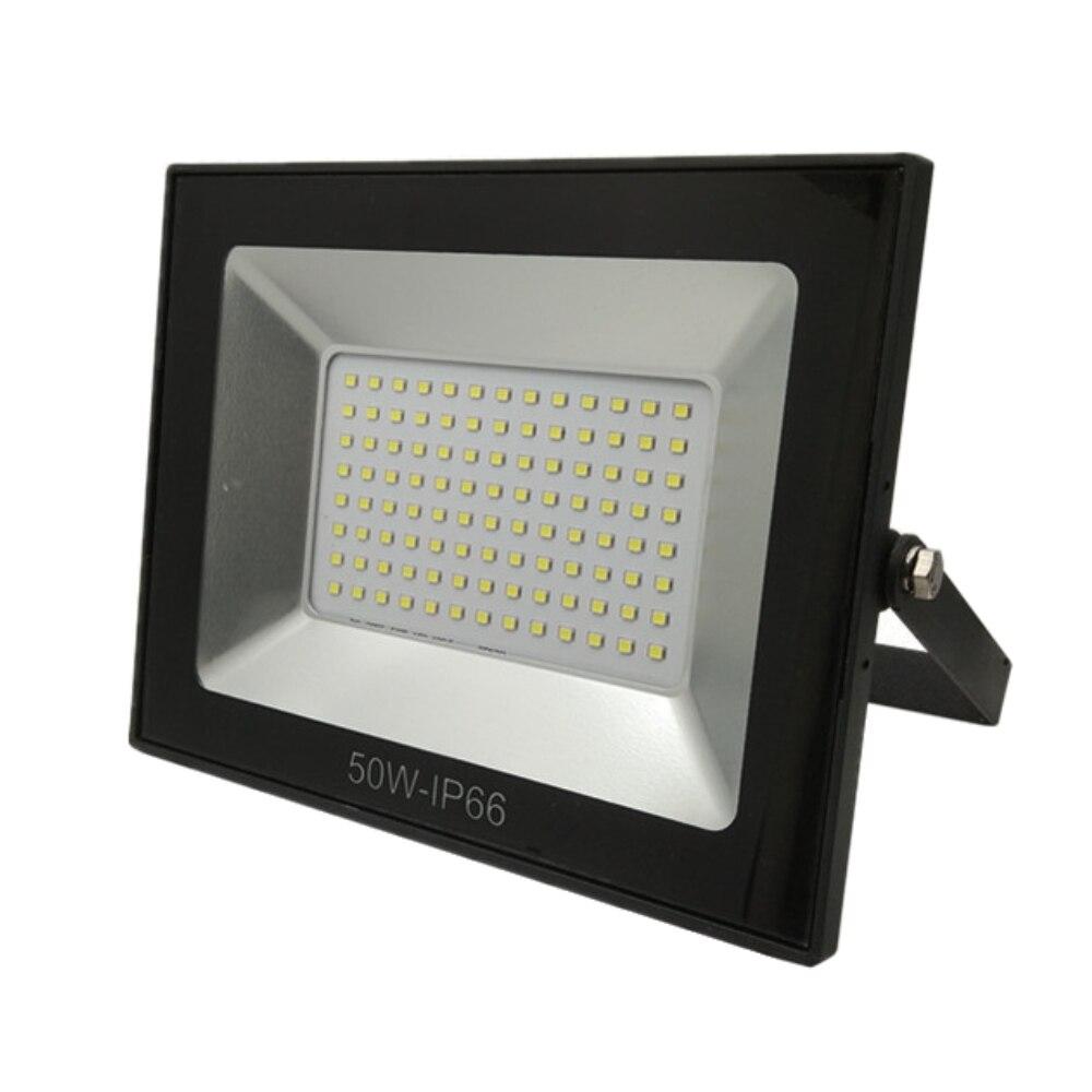 10w led Floodlight Spotlight 220v Udvendig belysning bygg lampe Searchlight lys