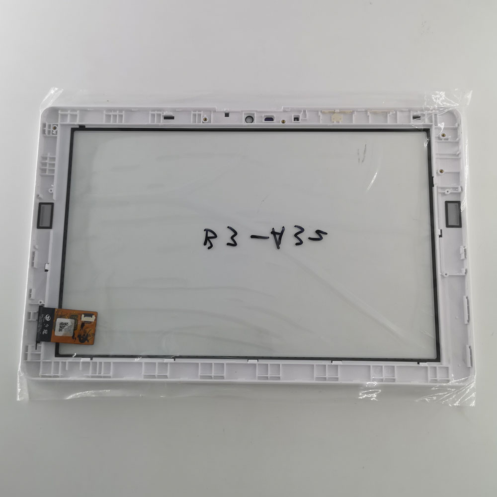 10.1 Inch For Acer Iconia One 10 B3-a30 B3-a20 B3-a40 B3-a32 Touch Screen Panel Replacement Frame Pb101jg3179-r4 Fpc101-11758t