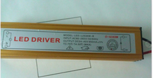 2014 new promotions 5pcs wholesales Output: DC 24-45V 650ma 7-12*3w waterproof LED DRIVER with CE,ROSH certificates dc 45v