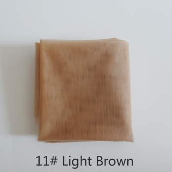 1 yard light brown swiss lace for wig making and wig caps lace wigs material or.jpg 350x350