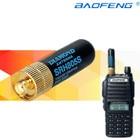 2pcs 805S UHF+VHF Du...