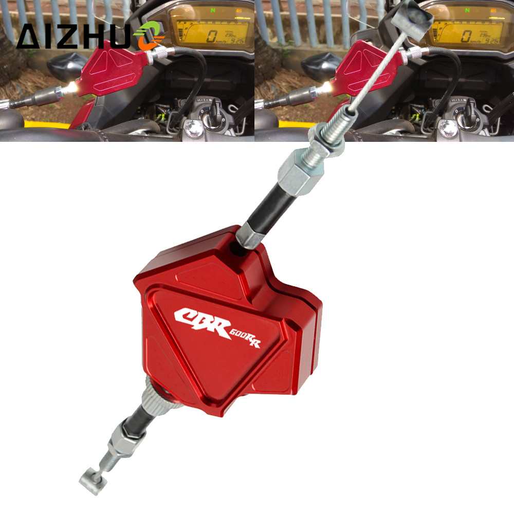 Motorcycle Universal Easy Pull Clutch Lever System For HONDA CBR600RR CBR600 RR CBR 600 RR 2003-2018 2004 2005 2006 07 08 10