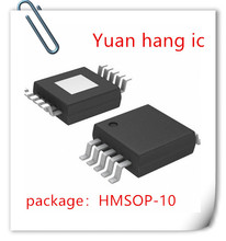 NEW 10PCS/LOT TPS62046DGQR  TPS62046 MARKING BBQ HMSOP-10 IC
