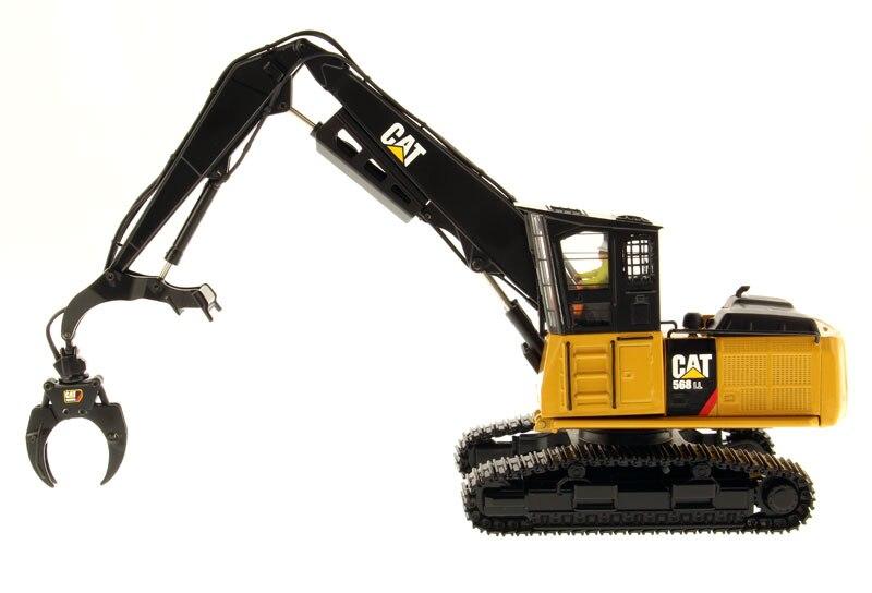 DM-85922 кошка 568 LL журнал игрушка погрузчик