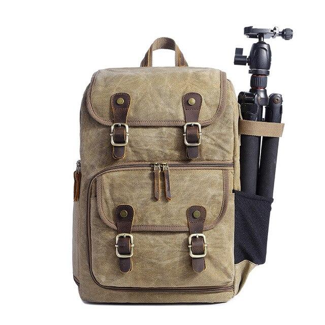 Camera/video Bags Multi-functional Camera Backpack Video Digital Dslr Bag Waterproof Outdoor Camera Photo Bag Case For Nikon Canon Dslr Accessories & Parts