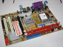 Full solid capacitor g41 motherboard d3 ram belt printer interface 3 years warranty