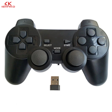 USB 2.4G Wireless game controller computer gamepad PC joystick with PC360 mode and for Windows 7/8/10 sk3 ii direct factory pulse mode and toggle mode door access controller with wireless keypad