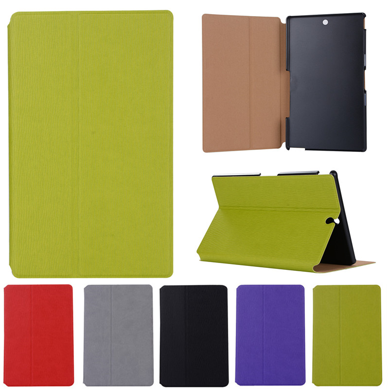 For sony z3 case Book Leather Case Tablets Accessories Business Cover Fundas for Sony Xperia Z3 Compact tablet PU Stand Cases