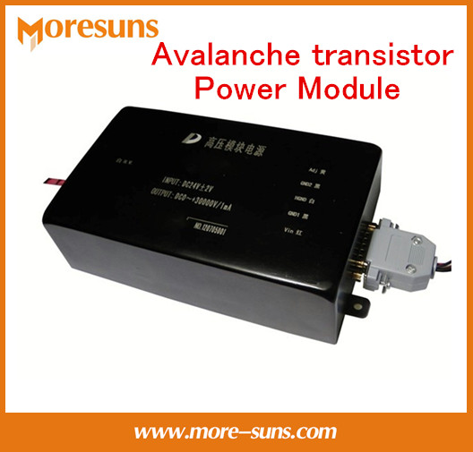 Fast Free Ship Avalanche Transistor Power Module