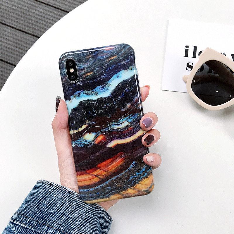 Marble Phone Case Huawei P20 / P20 Lite / P20 Pro