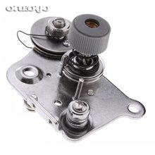 1 комплект, запчасти для швейных машин с высокой головкой для золотых колес 8810/8820 9910/9920 PFAFF 491/471, одиночный Натяжной комплект J1020-0A
