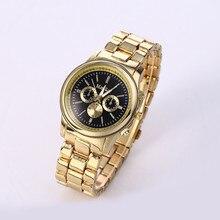 MC-012 de los hombres de la marca de moda reloj de cuarzo, elegante reloj de los deportes de ocio al aire libre