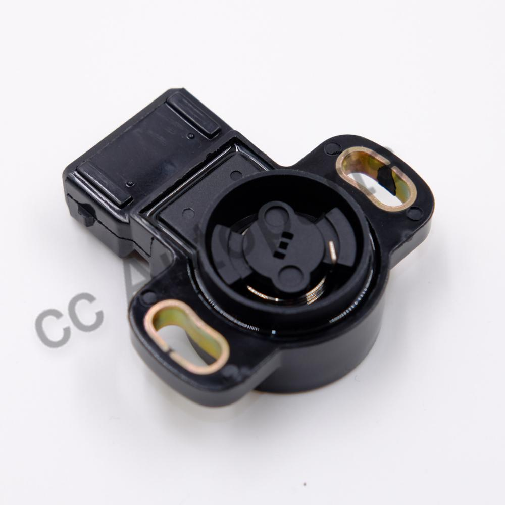 Image 5 - THROTTLE POSITION SENSOR FOR CARISMA MITSUBISHI COLT DELICA ECLIPSE GALANT LANCER MIRAGE PAJERO SPACE FTO MD614734 MD614772-in Throttle Position Sensor from Automobiles & Motorcycles
