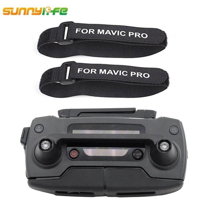 DJI Mavic AIR Fernsteuerung Schutz Remote Controller Stick Guard Thumb Sunnylife