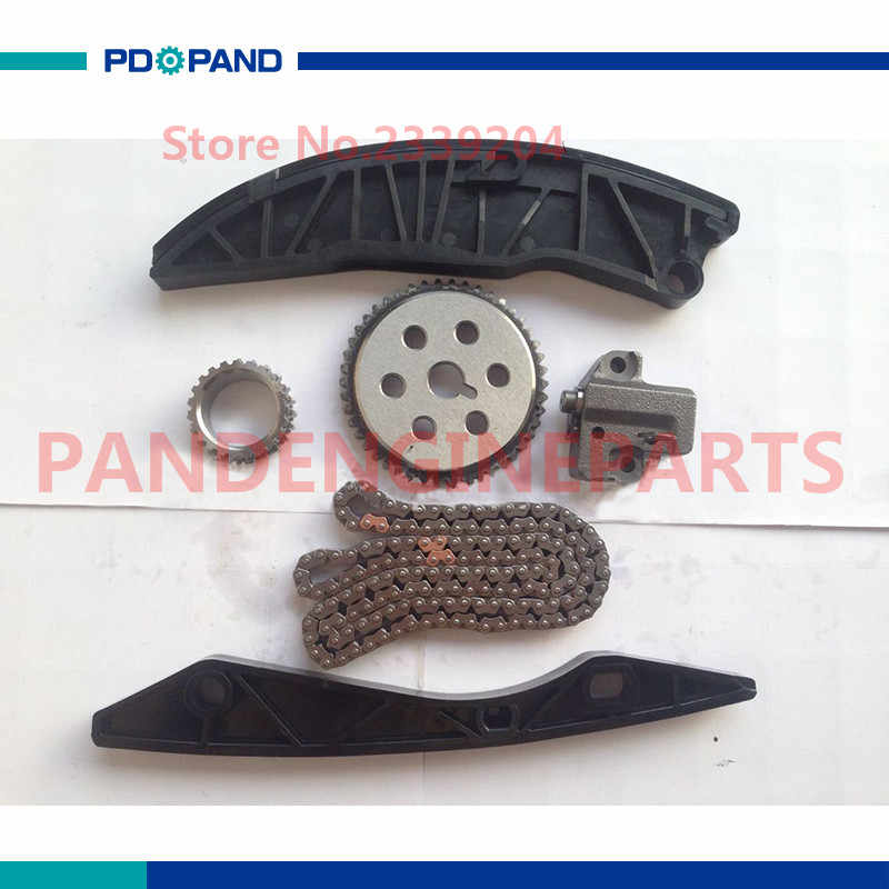 Detail Feedback Questions about D3EA D4FA D4FB Timing Chain