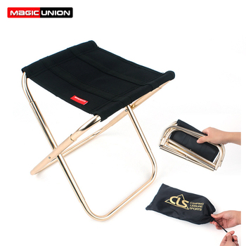 Magic Union Outdoor Folding Chair