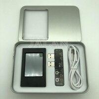 Licht sensor programmeur doos voor iphone 7/7 P/8/8 P/X/XS/XR /XS MAX ondersteuning 8/8P oem screen display reparatie module