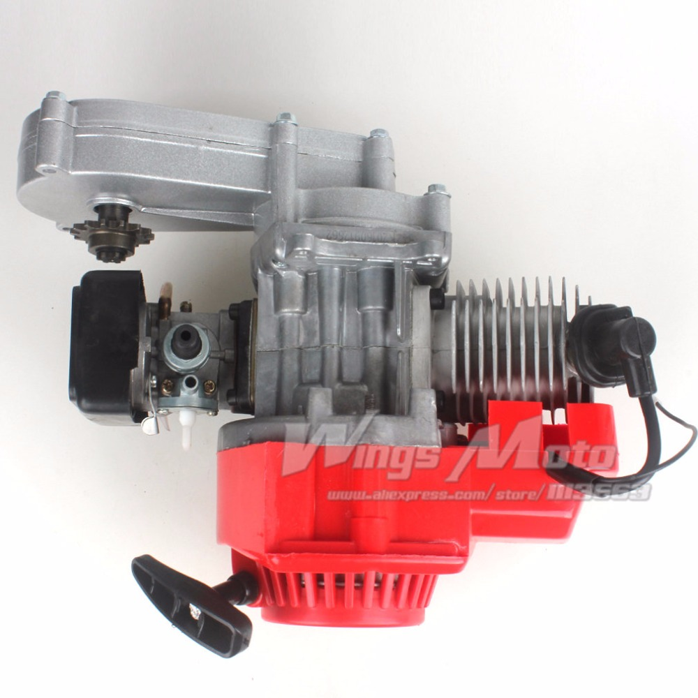 Mini Dirt Bike Engine Picture More Detailed Picture About 47cc 2