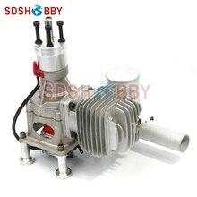 Бензиновый двигатель EME60/бензиновый двигатель для радиоуправляемой модели