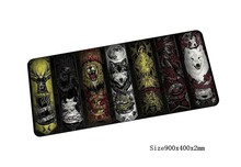 Game of Thrones 90x40cm Mouse Pad