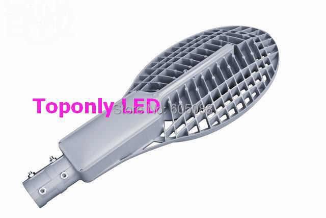 IP67 waterproof 80w Bridgelux led street lighting lamps AC85 265V 115lm/w life>50 000hrs 2pcs/lot promotion DHL free shipping Street Lights Lights & Lighting - title=