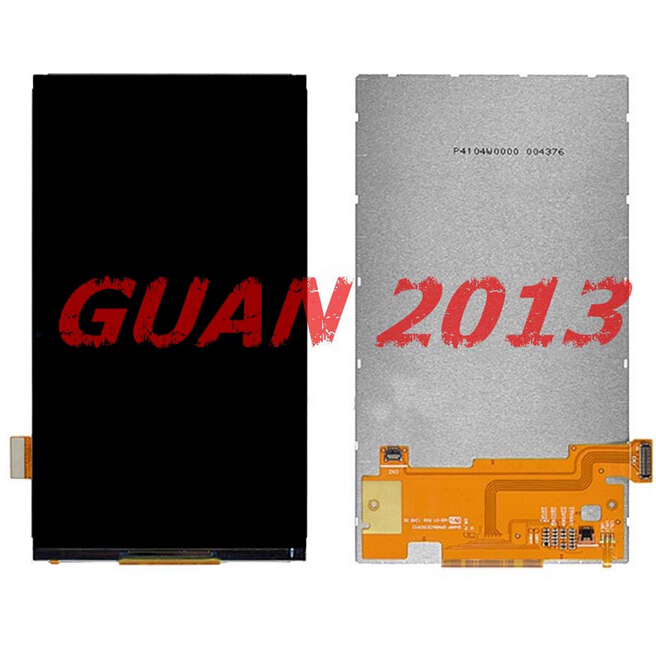 LCD For Samsung Grand 2 Duos G7102 SM G7102 G7105 LCD Display Repair Parts Black