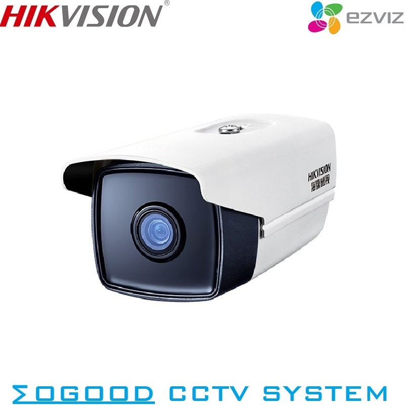 Hikvision EZVIZ High Quality Low Price Chinese Version DS-2CD1211-I5 1 3MP  960P POE IP Camera Support ONVIF IR Outdoor