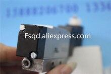 MEBH-5/2-1/8-B VL-5/2-1/8-B JMEBH-5/2-5.0-B festo два пять Один festo Пневматический электромагнитный клапан управления