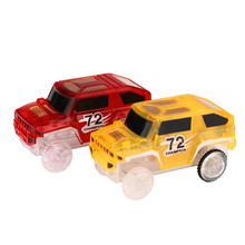 HIINST 2018 Track Toys Electronics Special Car for Magic