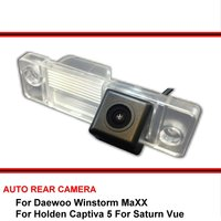 For Daewoo Winstorm MaXX Holden Captiva 5 Saturn SONY HD CCD Car Reverse Backup Rearview Parking Rear View Camera Night Vision