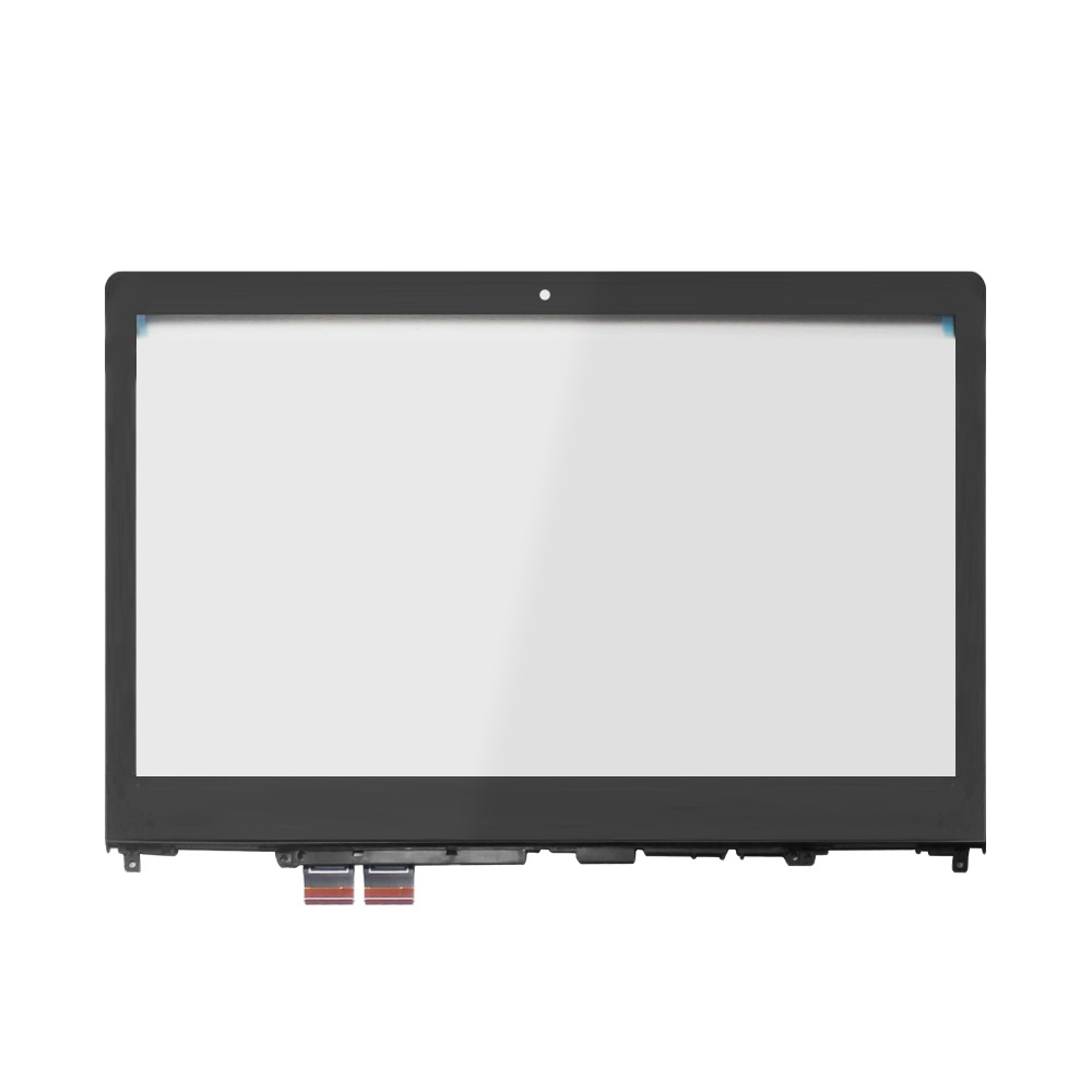 14'' Touchscreen Digitizer Panel Front Glass For Lenovo IdeaPad Flex 4-1470 4-1480 4-1435 14 touch digitizer glass screen for hp envy touchsmart sleekbook 4 series 4 1291se 4 1208tu 4 1210tu 4 1217tu 4 1219tu 4 1221tx