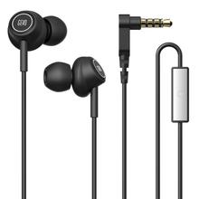 GEVO GV6 Gaming Headset In-ear Bass Wired Earphone Stereo Noise Cancelling Sport Headphone Stereo Telephones With Mic fone de ouvido