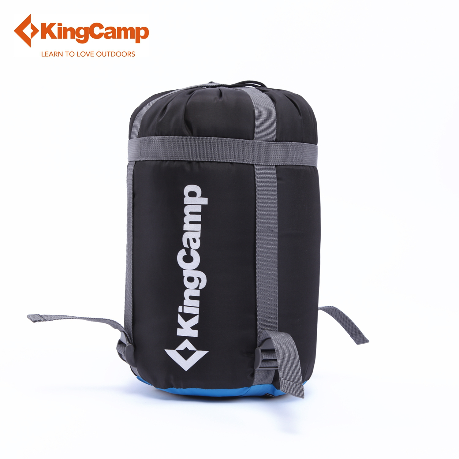 KingCamp Winter Sleeping Bag Lazy Treck 450L Mummy 4 Season For Camping Backpacking In Bags From Sports Entertainment On