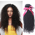 Malaysian Virgin Hair Bundle Deals 3 pcs Malaysian Curly Hair Kinky Curly Weave Human Hair Malaysian Kinky Curly Virgin Hair